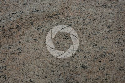 Ghibli Granite. Tamil Nadu. India. Polished section
