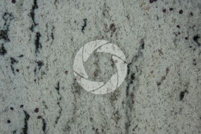 Romano Dream Granite. Brazil. Polished section