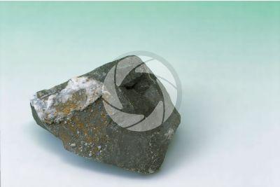 Limestone. Zu