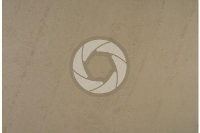 Moka Cream Limestone. Leiria. Portugal. Polished section