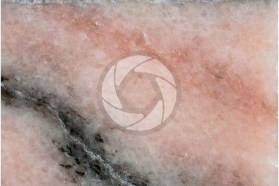 Marmo Rosa. Austria. Sezione lucida. 1X