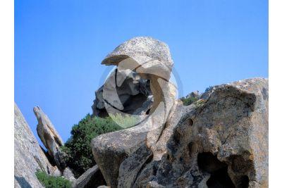 Tafone. Sardinia