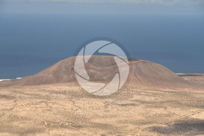 La Graciosa. Lanzarote. Canary Islands. Spain