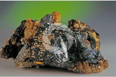 Wolframite