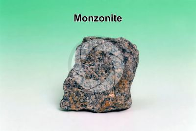 Monzonite. Biella. Piedmont. Italy