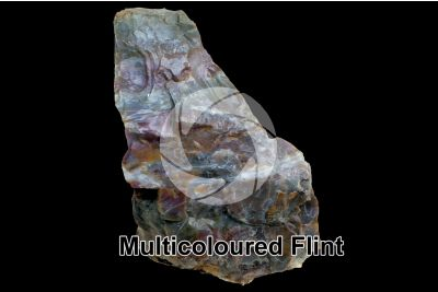 Multicoloured Flint