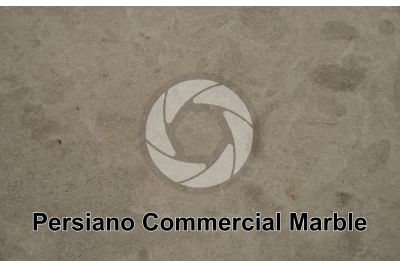 Persiano Commercial Marble. Iran. Polished section