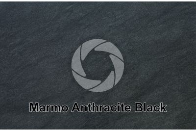 Marmo Anthracite Black. Italia. Sezione lucida