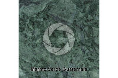 Marmo Verde Guatemala. Rajasthan. India. Sezione lucida. 1X