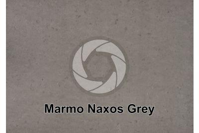 Marmo Naxos Grey. Grecia. Sezione lucida