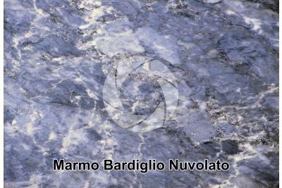 Marmo Nuvolato Bardiglio. Toscana. Italia