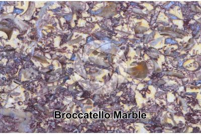 Broccatello Marble. Spain
