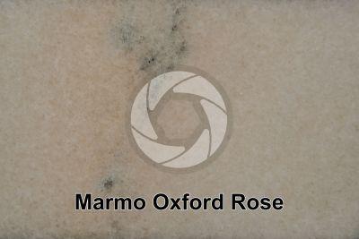 Marmo Oxford Rose. Ruschita. Romania. Sezione lucida