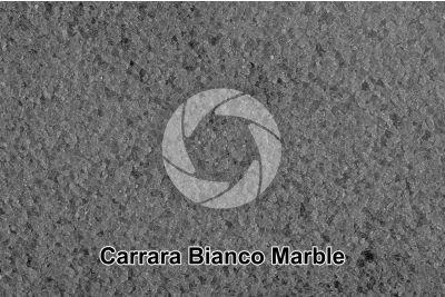 Bianco Carrara Marble. Carrara. Tuscany. Italy. 2X