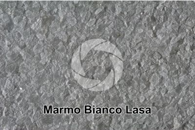 Marmo Bianco Lasa. Trentino Alto Adige. Italia. 2X