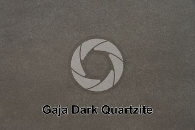 Gaja Dark Quartzite. India. Polished section