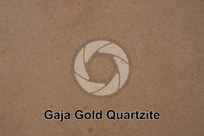 Gaja Gold Quartzite. India. Polished section