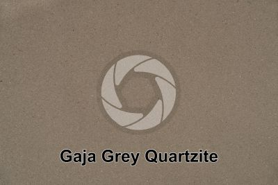 Gaja Grey Quartzite. India. Polished section