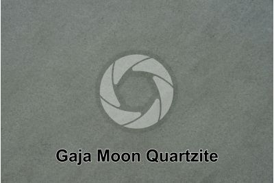 Gaja Moon Quartzite. India. Polished section