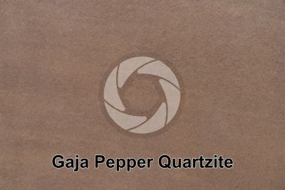 Gaja Pepper Quartzite. India. Polished section