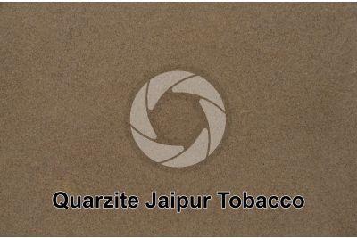 Quarzite Jaipur Tobacco. India. Sezione lucida