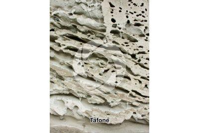 Tafone. Pollara. Aeolian Islands. Sicily. Italy