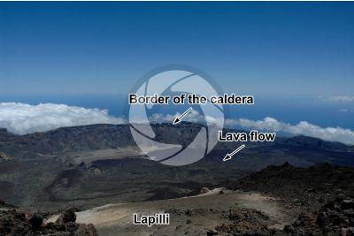 Teide. Tenerife. Canary Islands. Spain