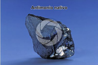 Antimonio nativo