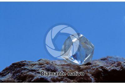 Diamante nativo