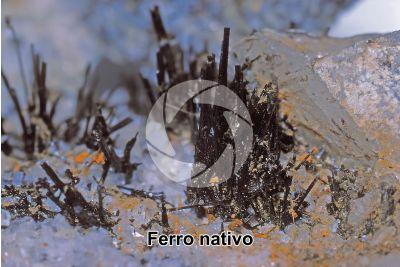 Ferro nativo