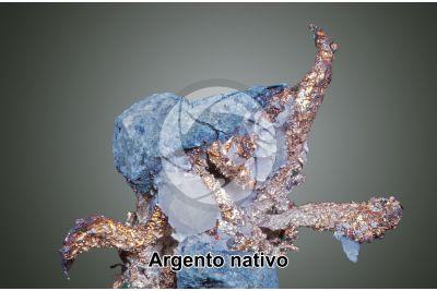 Argento nativo