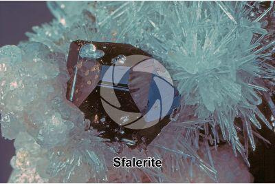 Sfalerite