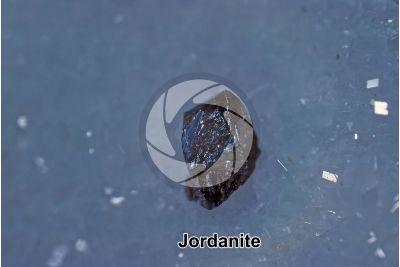 Jordanite