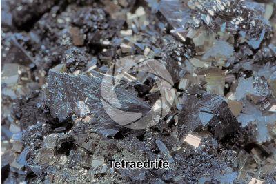 Tetraedrite