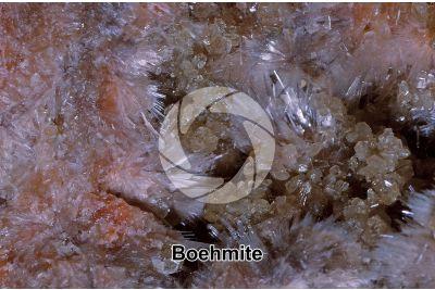 Boehmite