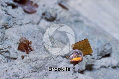 Brookite