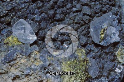 Cerussite