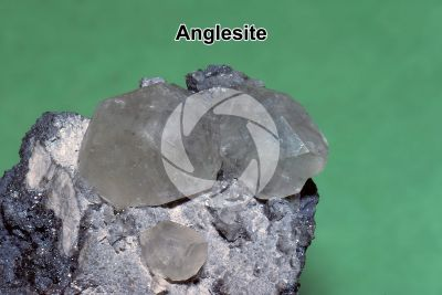 Anglesite