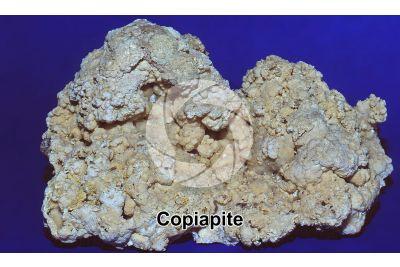 Copiapite