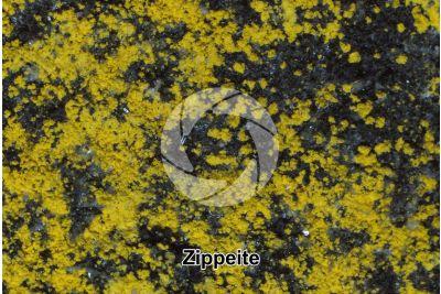Zippeite