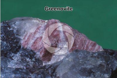 Greenovite