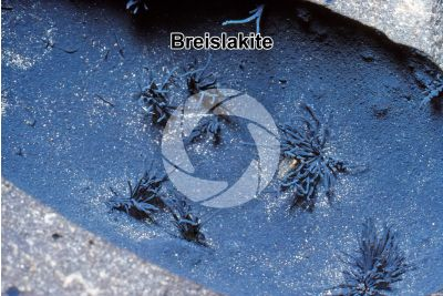 Breislakite
