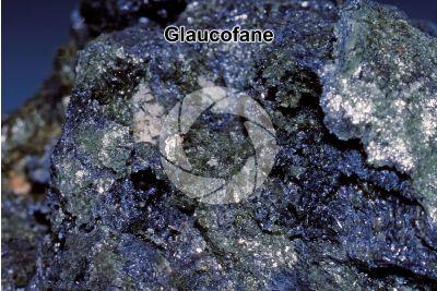 Glaucofane