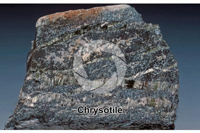 Chrysotile