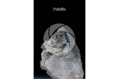 Petalite
