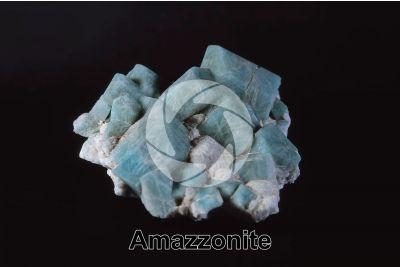 Amazzonite