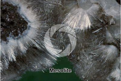 Mesolite