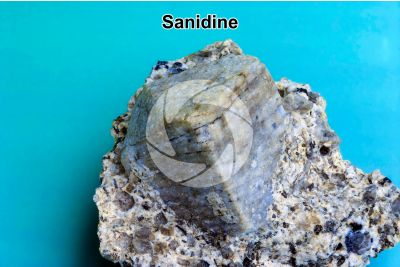 Sanidine