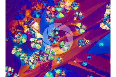Crystals. 03